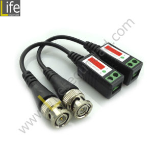 NV-UTP202L BALUN PASIVO CON CABLE ( 01 CANAL DE VIDEO - PAR )