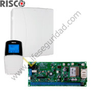 RP432M Panel de Control Lightsys Risco