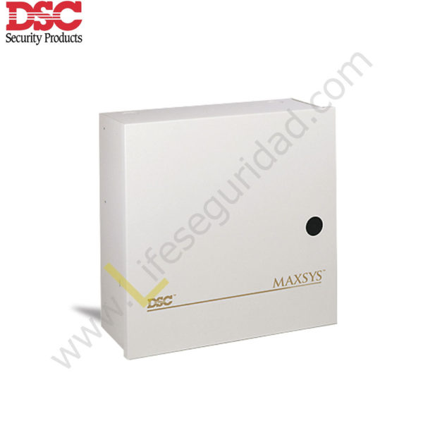 PC4020 Panel de control MAXSYS PC4020 1