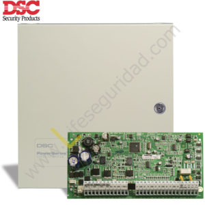 PC1832 Panel de Control PowerSeries PC1832