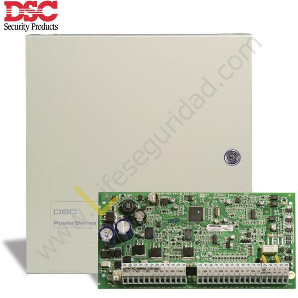 PC1832 Panel de Control PowerSeries PC1832 1