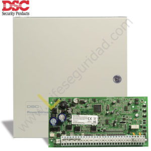 PC1864 Panel de control PowerSeries PC1864