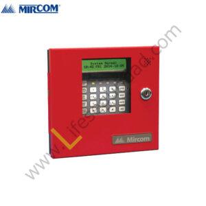 RAM-300LCDR Anunciador Remoto LCD