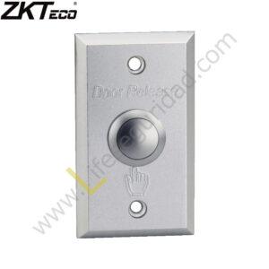 ABK800A Boton de Salida Metálico