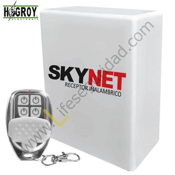 RX1411-1 Receptor Inalámbrico Skynet Hagroy 1