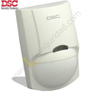 LC-100-PI Detector infrarrojo pasivo [PIR] con inmunidad contra mascotas LC-100-PI