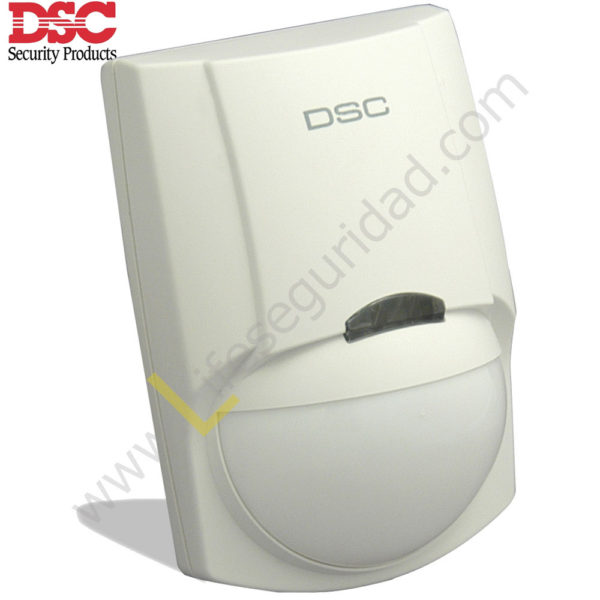 LC-100-PI Detector infrarrojo pasivo [PIR] con inmunidad contra mascotas LC-100-PI 1