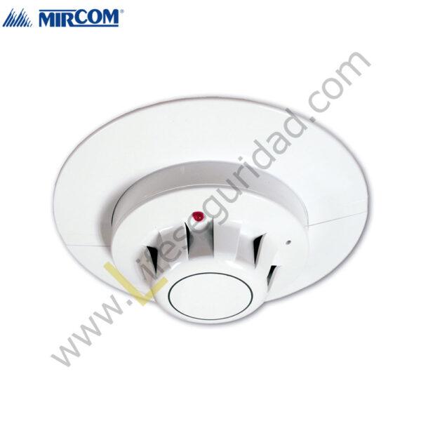 MIX-3300 Detector Térmico Inteligente Direccionable 1