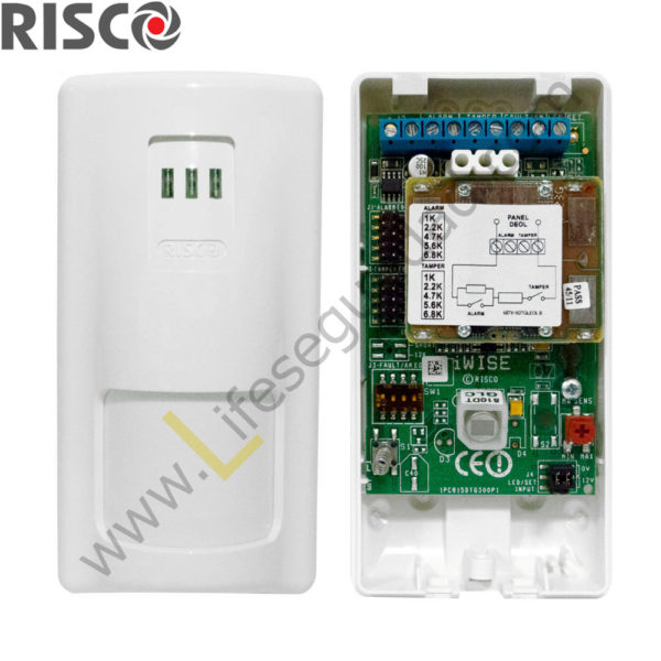 RK810DT Sensor de Movimiento iwise DT Pet Risco 1