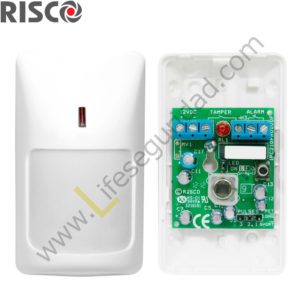 RK210PT Sensor de Movimiento Comet Pet Risco