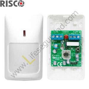RK210PR Sensor de Movimiento Comet PIR Risco
