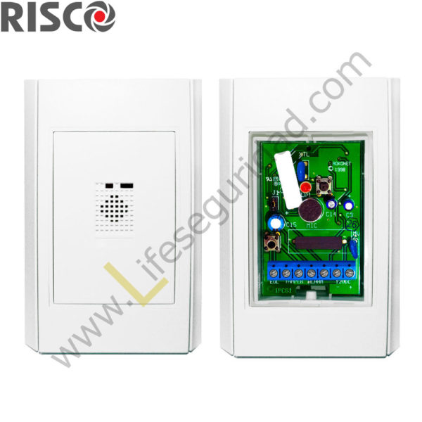 RG71FM Detector de Rotura de Vidrio Vitron Risco 1