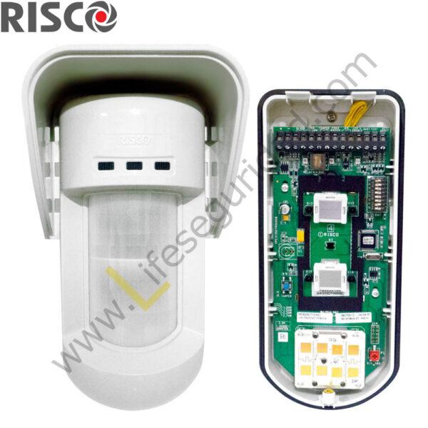 RK315DT Sensor de Movimiento para Exteriores Watchout Risco 1