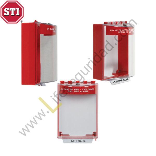 STI-13220SPA Cobertor para estación manual – 13220 1