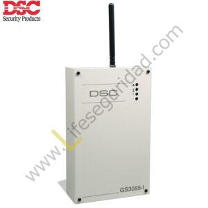 GS3055-IG/IGW Interfase para Back Celular DSC GS3055-IG/IGW