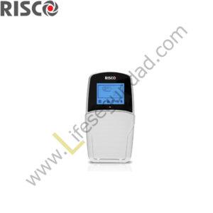RP432KP TECLADO LCD LIGHTSYS RISCO